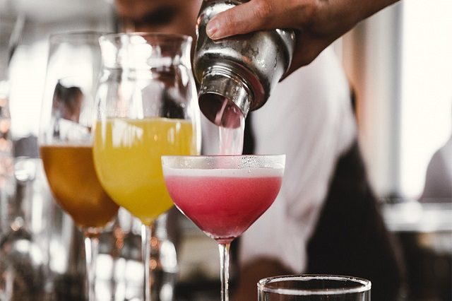 Best Cocktails In The World!